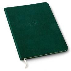 """Leather Professional Planner - 9"""" x 7"""""""